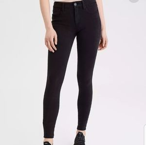 American Eagle Outfitters Super Stretch Jegging